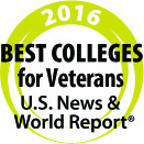 2015 Best Colleges for Veterans