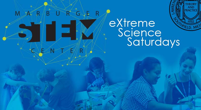 extreme science saturday