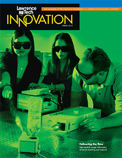 Innovation Magazine 2013