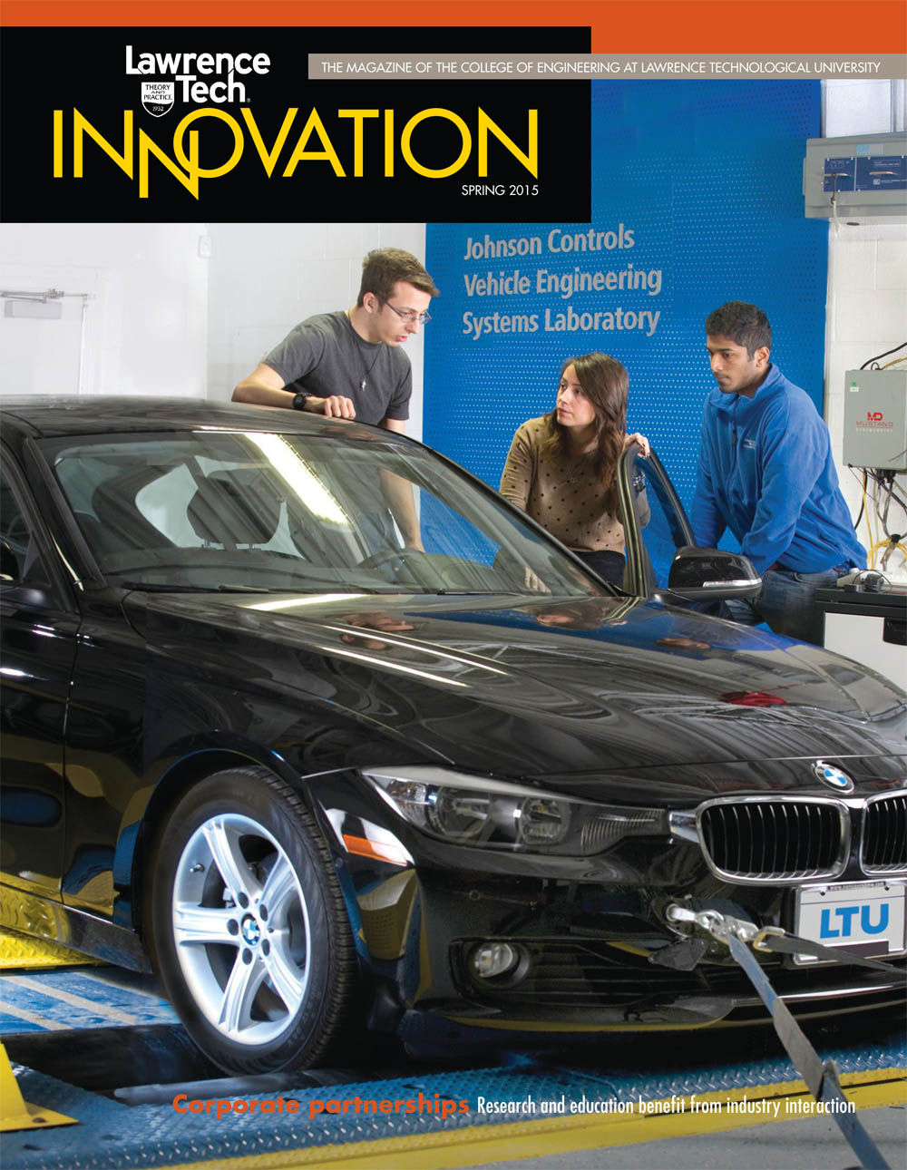Innovation Magazine 2014